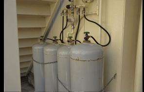 ガス代の節約